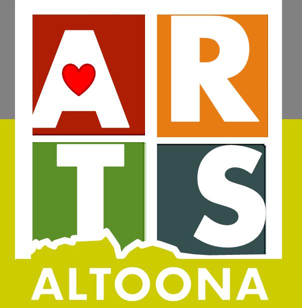 ArtsAltoona Calendar Website